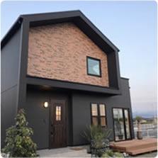 DIY〈HUCK〉の家